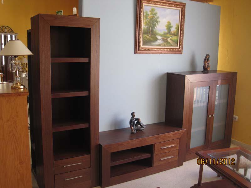 Muebles Escaparate : Escaparate muebles villafer