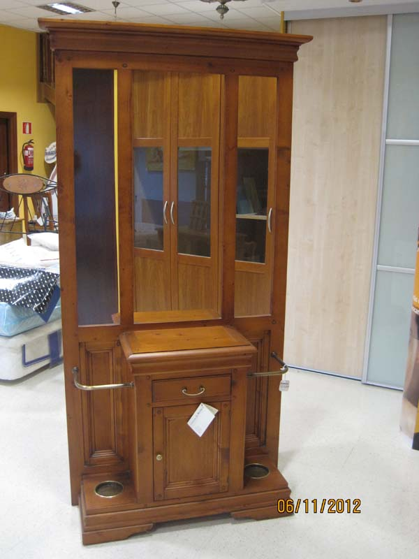 Muebles Escaparate : Escaparate